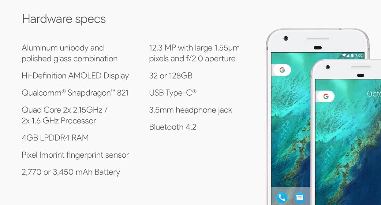 pixelespecificaciones